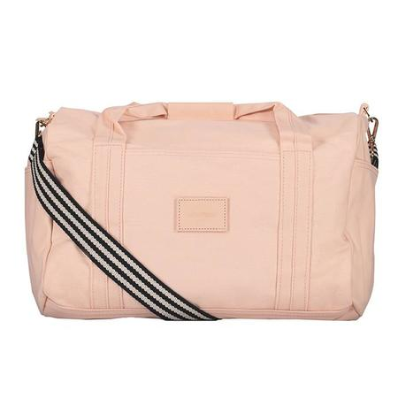 KIDS Moumout Paris Easy Diaper Bag - Nu Pink