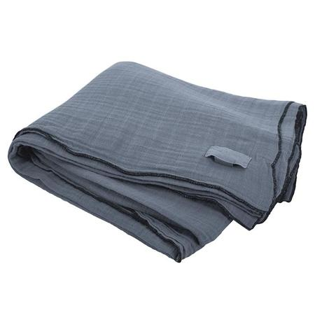 Moumout Paris Nappe Tablecloth - Stone Grey