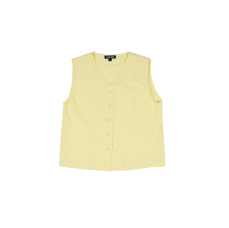 Ilana Kohn Audrey Shirt in Mellow Cotton
