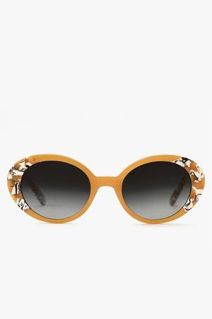f7e0d2166a6 Krewe Adams Polarized Sunglasses - Champagne.  275.00. The Fold. Krewe  Laurel - Brulee to Butterscotch