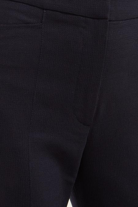Jacquemus Le Pantalon De Costume - Dark Navy