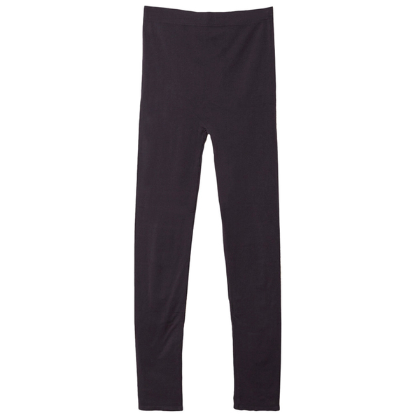 Organic by John Patrick seamless leggings - black