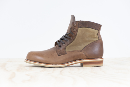 Wolverine Whitepine Boots