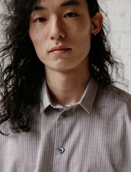 Stephan Schneider Shirt - Ombre Brick