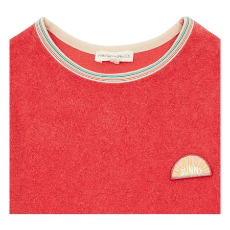Kids Hundred Pieces Sunny Sponge Shirt