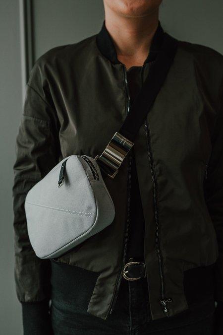 Holdur Canvas Bag - Grey