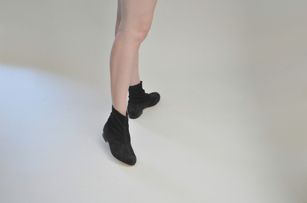 The Palatines Firmo Stretch Boot