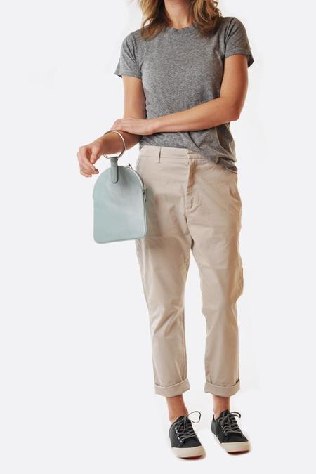 Myers Collective Ring Pouch - Aqua