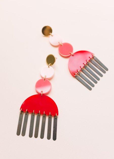 Clementines Copacabana Earrings