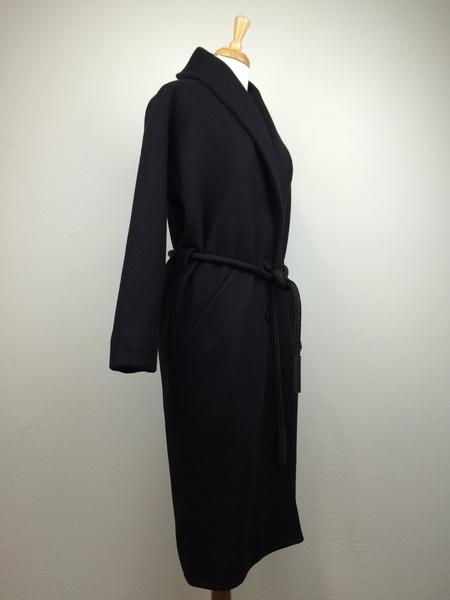 Ursa Minor Liesel Wool Coat