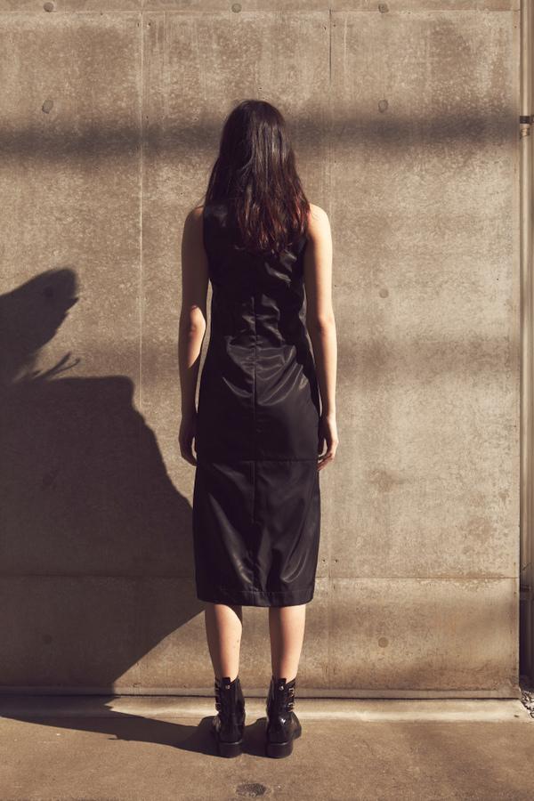 Livia Arena - Bondage Dress