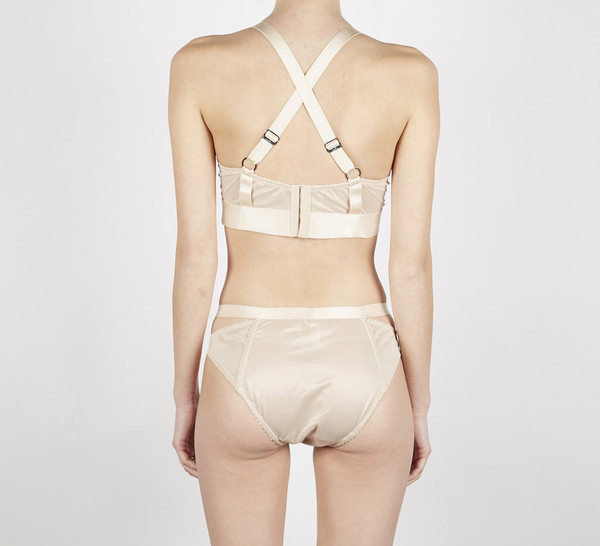 Lonely Lingerie Lulu Strap Brief