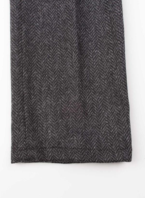 Men's Camo Coltello Camo S Pants Gray Herringbone