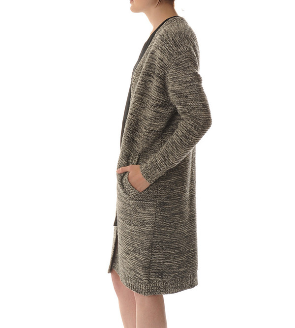 Won Hundred Claire Cardigan