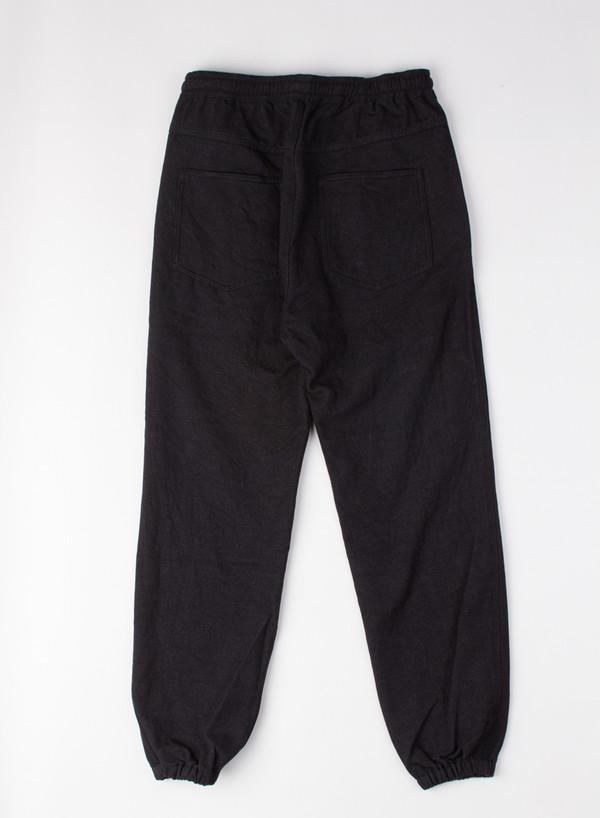 Men's Needles Samue Pant Charcoal