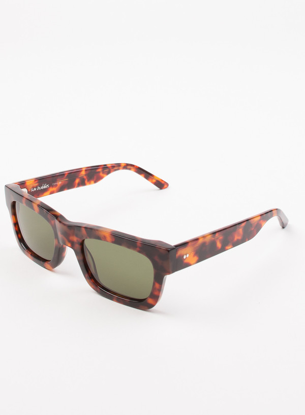 Men's Sun Buddies Type 03 Tortoise