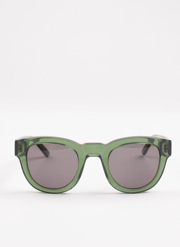 Men's Sun Buddies Type 04 Green Crystal