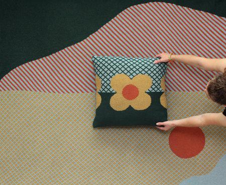 DITTOHOUSE Hopeful Pillow Cover