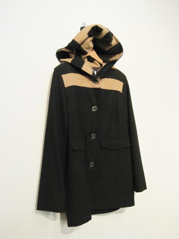 Dagg & Stacey Hemlock coat