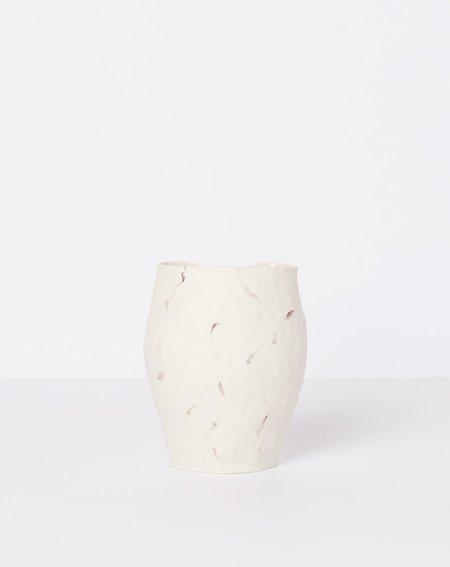 Lily Fein Bean Vase