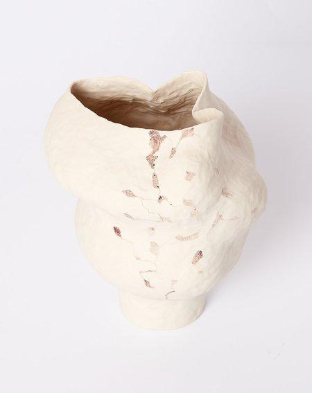 Lily Fein Gourd Vase