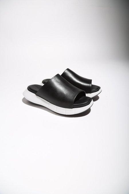 Robert Clergerie Acid Sandals - Black
