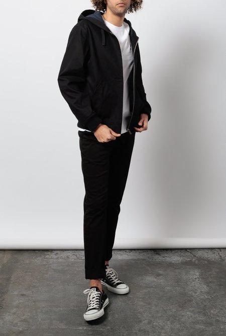 A.P.C. Blouson East Jacket - Faux Noir