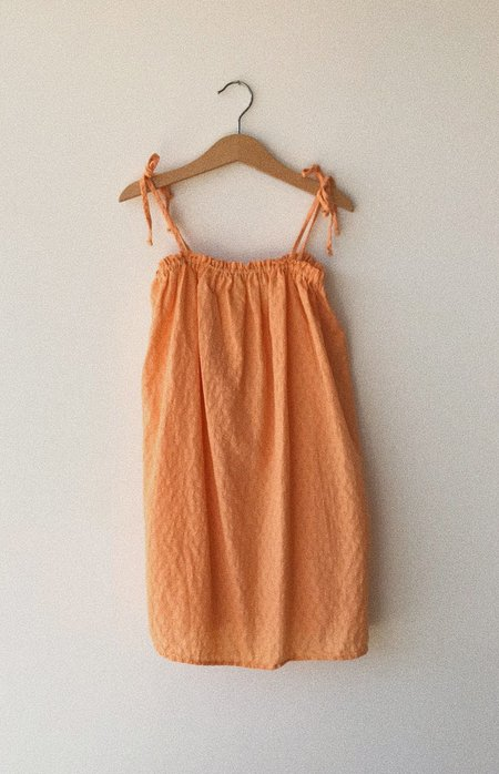 KIDS Boy+Girl EYELET LAGOON DRESS