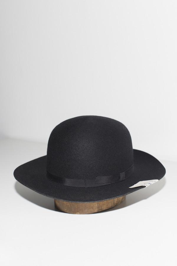 Men's The H.W Dog & Co Wool Derby Hat