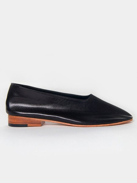 Martiniano Glove Shoe - Black