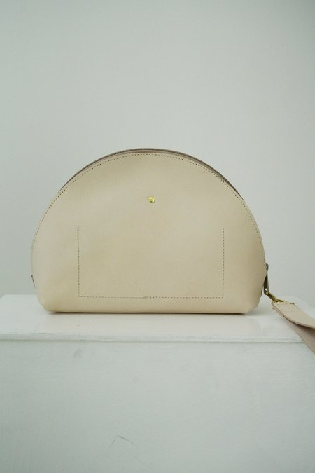 CHC Halo Clutch - beige