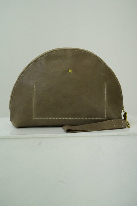CHC Halo Clutch - taupe