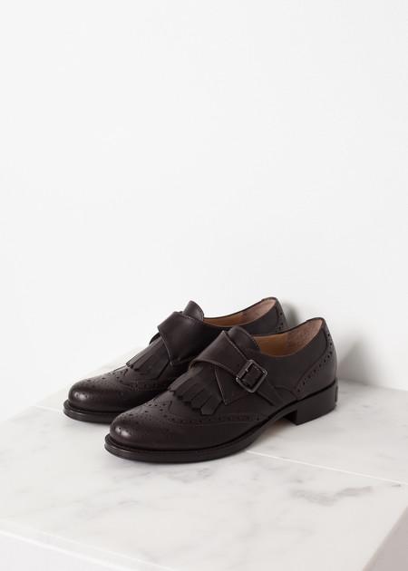 Amelia Toro Golf Shoes in Brown