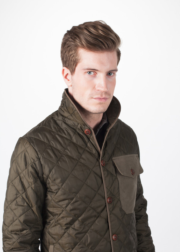 Men's Homecore Hansel Jacket