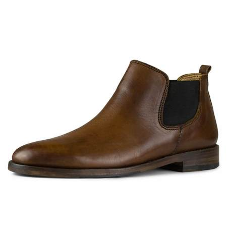 Sutro Footwear Sharon Chelsea Boot - Chedron