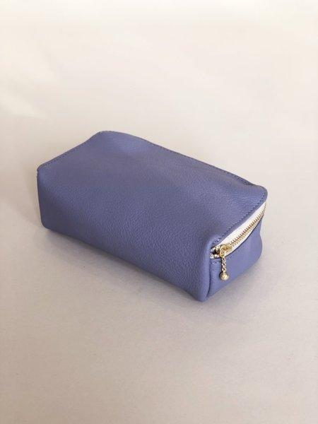 Erin Templeton Kiss and Makeup Bag - Lilac