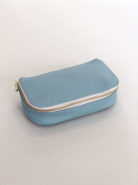 Erin Templeton Kiss and Makeup Bag - Toothpaste