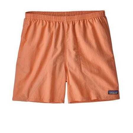 Patagonia Baggies Shorts - Peach Sherbet