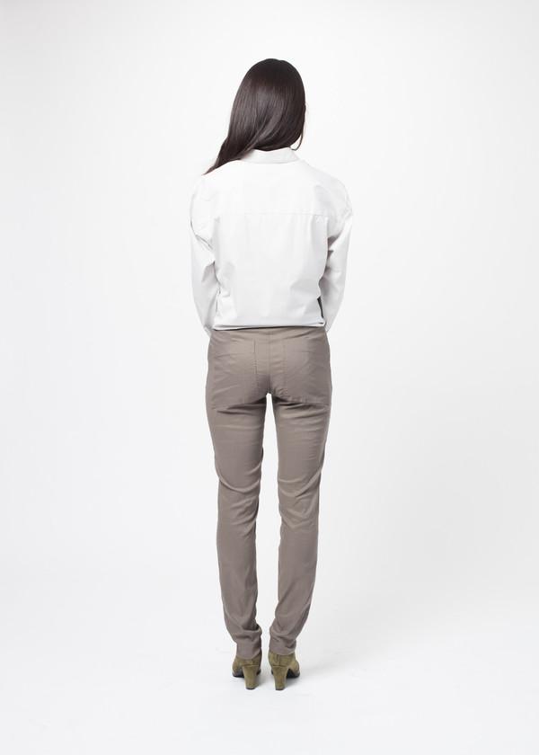 Linen Feel Leggings