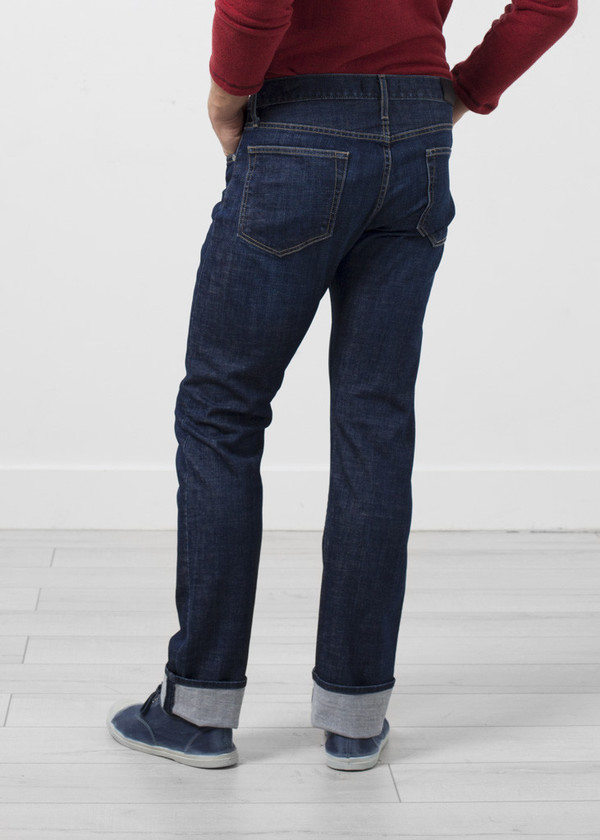 Men's US Jeans Co Mansfield Slim Jean
