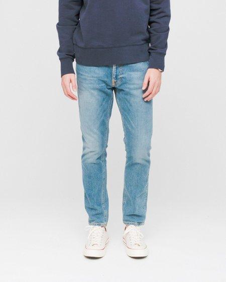 Nudie Jeans Vaqueros Lean Dean - Mid Stone Comfort