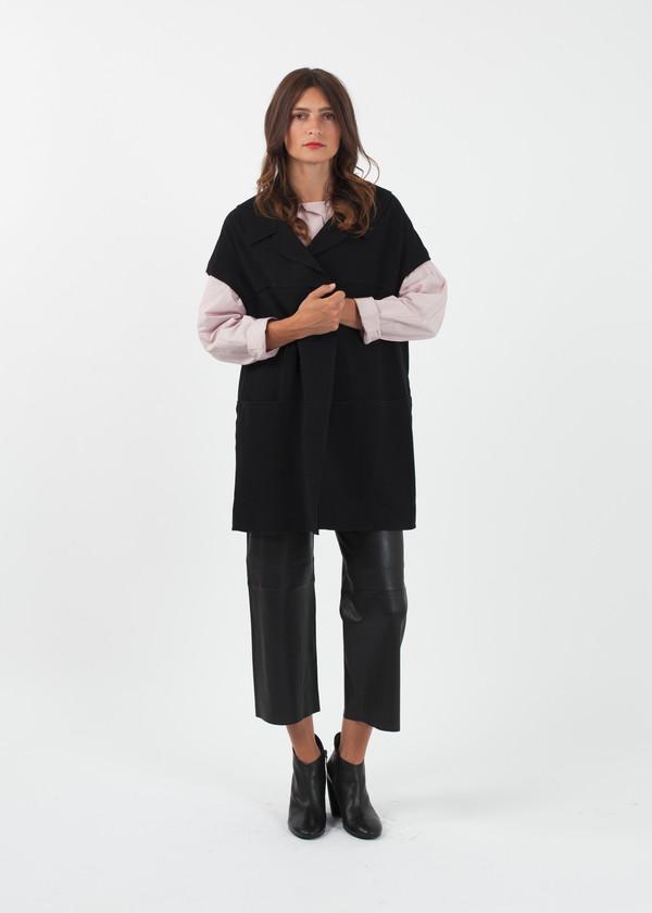 Amelia Toro Oversize Vest