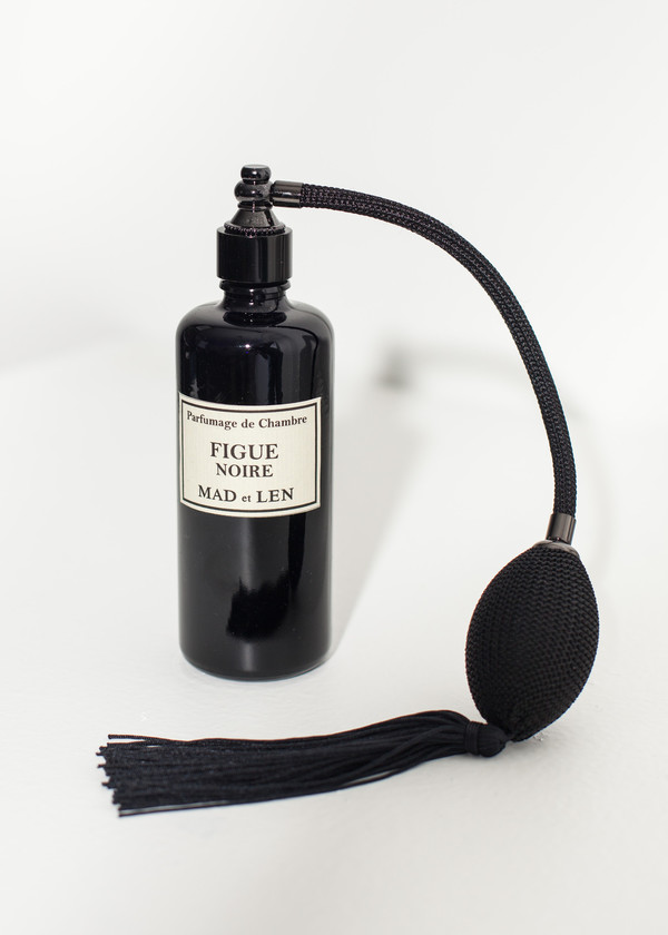 Perfume in Figue Noire
