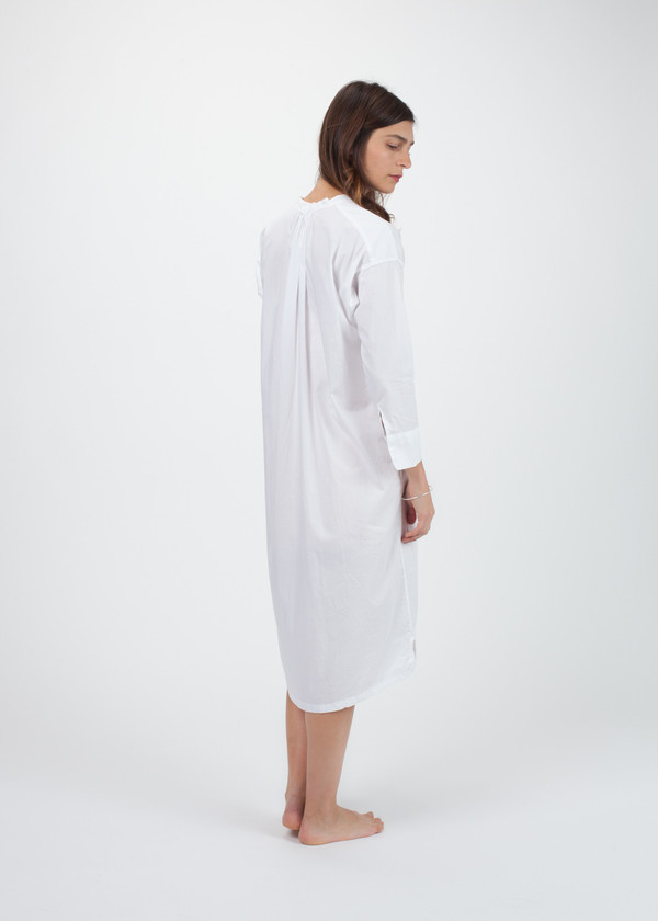 Pleated Tunic