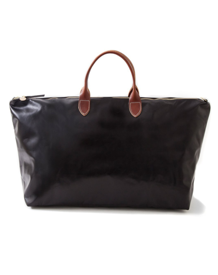 Clare V. Weekender - Black New Look