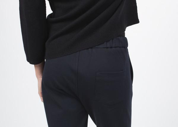 Pullup Interlock Pant