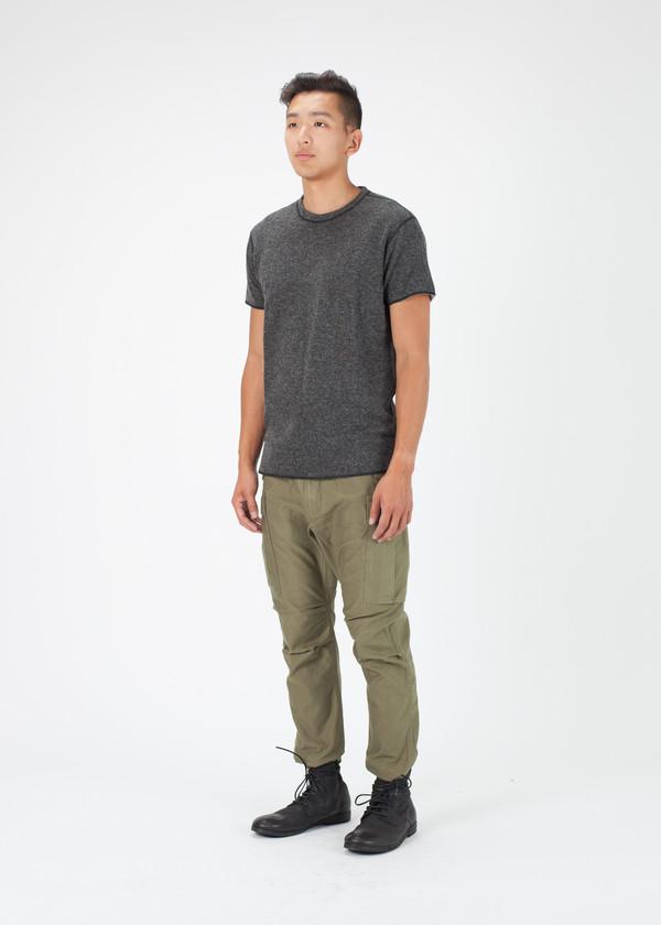 Men's NLST Raw Edge T-Shirt