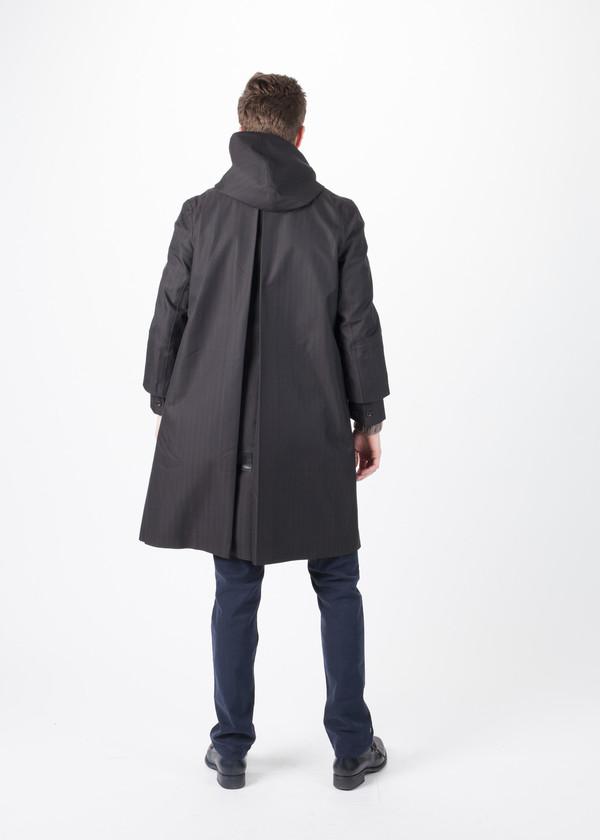 Men's Norwegian Rain Rive Gauche Unisex Coat