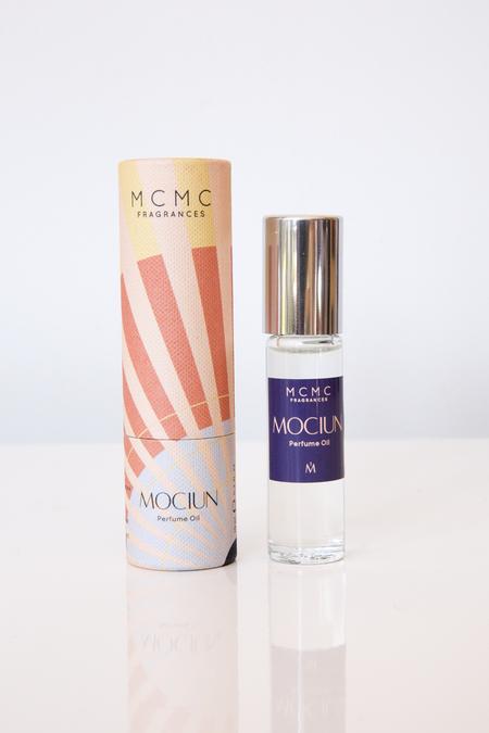 MCMC Fragrances x Mociun Roll On Perfume Oil