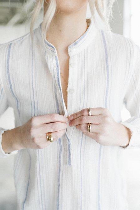All That Remains Elanor Shirt - Stripe